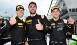 SVG sets sights on Blancpain GT title defence