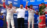 WORLD WRAP: Wittmann excluded in DTM shock