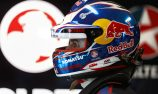Early Ferrari Bathurst laps for Whincup/Lowndes