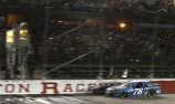Truex Jr. wins Southern 500