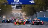 McLaren to replace Williams as Formula E supplier