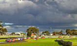 Whincup: Best guess will decide Sandown 500