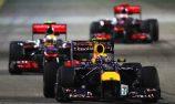 McLaren blames Webber for incident
