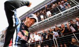 Webber reveals: I almost quit Formula 1