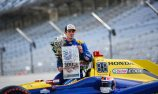 Indy 500 champ Rossi poised for karts return