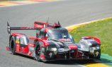 Audi to terminate WEC sportscar program