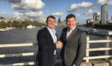 Robin Fenwick joins MB Partners' Board of Directors