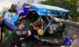 Coulthard Ford undergoing off-site assessment