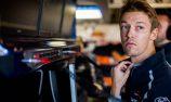 Toro Rosso retains Daniil Kvyat for 2017