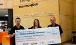 Queensland Racing Drivers Association Show Support for the Children's Hospital