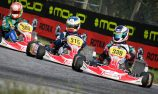 LIVESTREAM: Rotax Max Karting World Finals from Italy