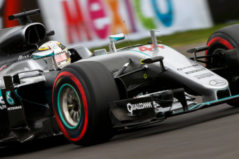 Lewis Hamilton wins as Mexican Grand Prix erupts in controversy in the closing stages