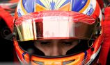 Joey Mawson ready for British F3 debut