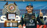 NASCAR Sprint Cup star set for Sydney visit