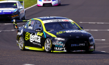 Le Brocq quickest in Dunlop Series warm-up