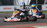 Lee Mitchener wins Rotax World Final
