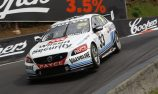 McLaughlin 'fine on fuel' before Whincup clash