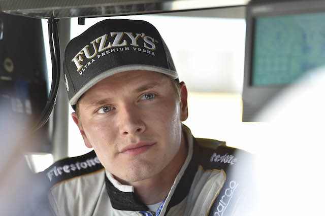 Josef Newgarden will make the much anticipated move to Team Penske for the 2017 IndyCar series