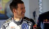 Ogier gaps the field in Corsica
