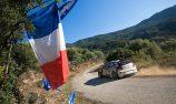 Ogier takes the Tour de Corse