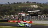 Second straight Carrera Cup win for Campbell