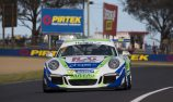 Campbell clean-sweeps Carrera Cup