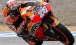 Injury rules Pedrosa out of Japanese Grand Prix