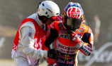 Pedrosa undergoes collarbone surgery