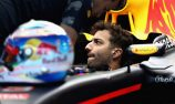 Ricciardo: Vettel doesn't deserve podium