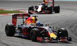 Ricciardo wins in Sepang after Hamilton failure