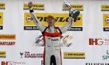 WORLD WRAP: Shedden claims third BTCC crown