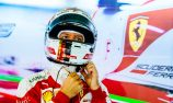 Vettel receives grid penalty for Sepang clash