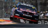 Whincup scores pole in tight Top 10 Shootout