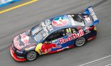 Whincup trumps SVG in Race 23 qualifying