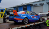 Coulthard/Youlden Ford to return for Race 23