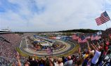 Fans injured in NASCAR road rage incident