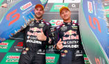 Supercar win 'a dream come true' for Premat