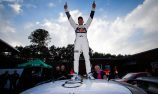 Q&A: Ekstrom on rallycross, DTM and Supercars