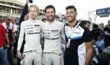 Ricciardo: Rosberg deserves maiden F1 title