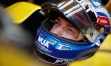 Jolyon Palmer stays put at Renault in 2017