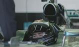 VIDEO: Jorge Lorenzo tests Mercedes F1 W05