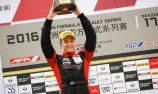 Aussie secures Formula V8 3.5 Jerez test