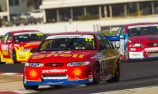 New class structure for Kumho V8 Touring Cars