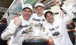Lieb, Dumas dropped from Porsche LMP1 program