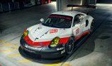 Porsche reveals new 911 RSR GT weapon