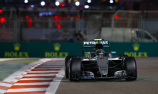 Rosberg wins maiden F1 title after tense finale