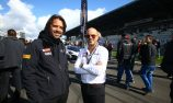 Ratel to attend Highlands Australian GT finale