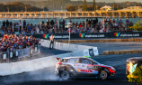 Rally Aus set to retain harbour Super Special