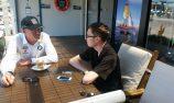 Speedcafe Podcast – Episode 3 – Tony Longhurst