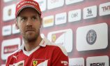Sebastian Vettel spared of punishment by the FIA